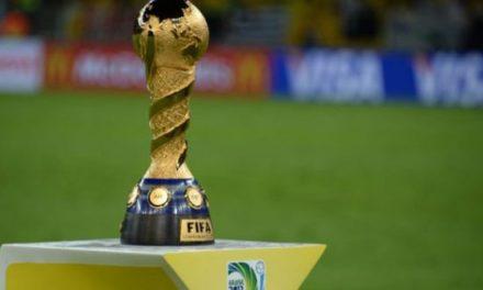 Copa Confederaciones 2017: Chile queda con Alemania y Australia