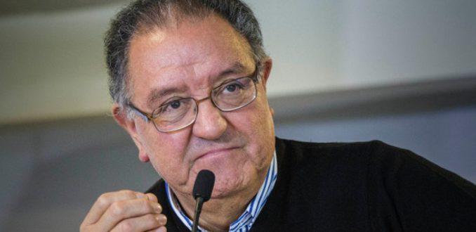 Francisco Huenchumilla: El candidato latente de la DC