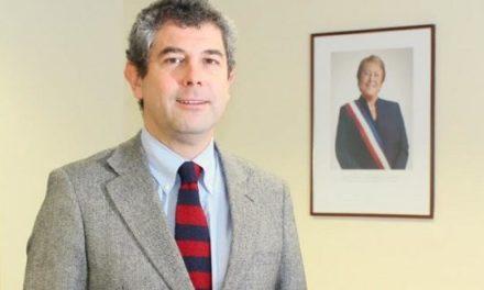 Intendentes de la Araucanía, Antofagasta y Aysén renuncian a sus cargos