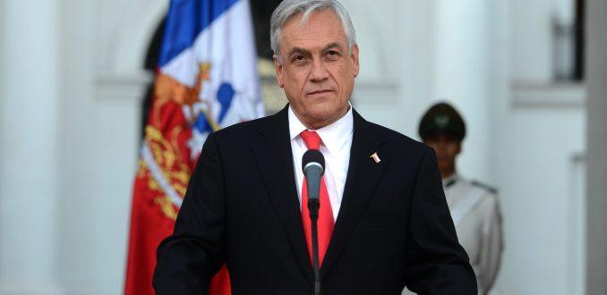 Piñera en la mira: ex presidente hizo negocios en el mar peruano durante juicio de La Haya