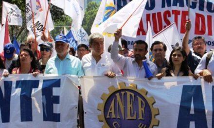 Sector Público se reúne con el Gobierno por reajuste