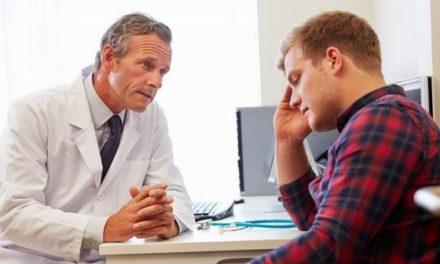 El estrés podría ser una de las causas del cáncer de próstata