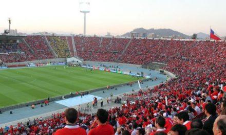 FIFA vuelve a castigar a Chile por cantos homofóbicos