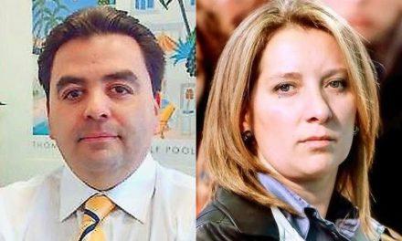 Caso Caval: Compagnon y Valero formalizados por presunta estafa