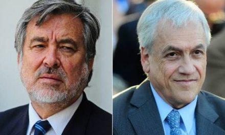 Encuesta CERC-Mori: Guillier vencería a Piñera en segunda vuelta