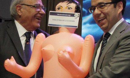 Crónica | La cumbre de la misoginia y la sexualidad de las mujeres