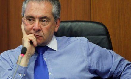 Ex alcalde de Ñuñoa queda con arraigo nacional y firma mensual