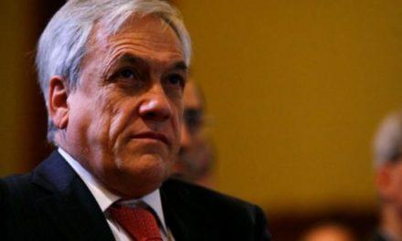 Chile Vamos: Sin Piñera perdemos la elección