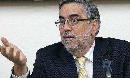 Corte Suprema ratifica sanción a rector Zolezzi por infracción a Ley de Transparencia