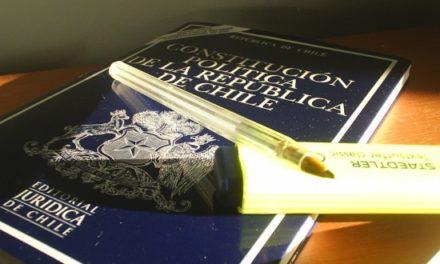 Gratuidad y educación pública: Las prioridades de los chilenos para la nueva constitución