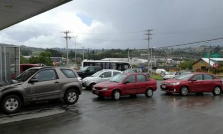 Cómo fue la evacuación del pueblo más afectado por el terremoto en Chile