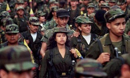 Congreso de Colombia aprueba amnistía para guerrilleros de las FARC