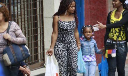 Casen: Un tercio de los inmigrantes vive en la pobreza