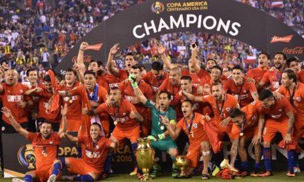 """El vidente que predijo la tragedia del Chapecoense: """"un jugador chileno muy famoso morirá antes del Mundial de Rusia 2018"""""""
