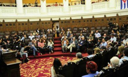 PS decide convocar a consulta ciudadana por primaria presidencial