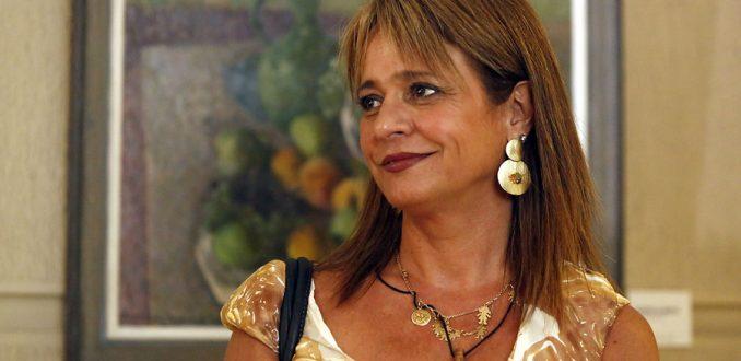 UDI respalda pauteo empresarial a Jacqueline van Rysselberghe