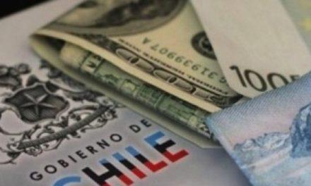 Exclusivo: Informe Cenda detecta recesión económica en el último trimestre de 2016