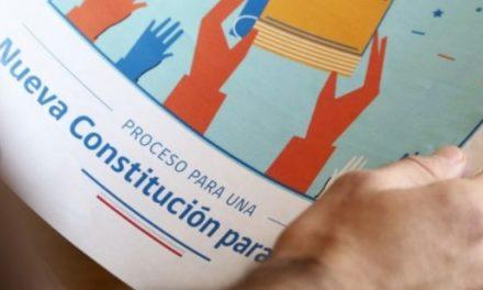 Proceso Constituyente: Una reforma a punto de extinguirse