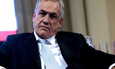 Piñera se resiste a entregar antedecentes de Bancard a la Fiscalía