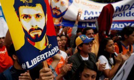 Tensión entre Venezuela y Argentina tras ratificación de condena de López