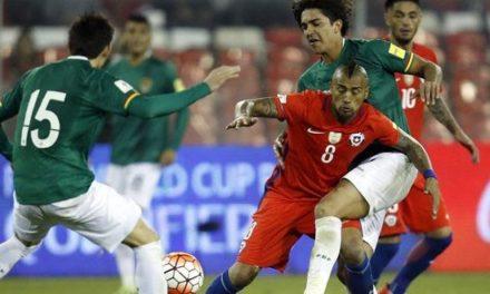 Clasificatorias Rusia 2018: Bolivia apela al TAS por fallo FIFA que otorga puntos a Chile