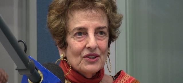 """María Ester Feres: """"Hay una estrategia del sector minero para reducir los costos laborales"""""""