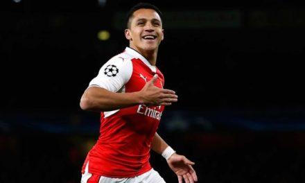 Organizan una marcha para que Alexis Sánchez abandone el Arsenal