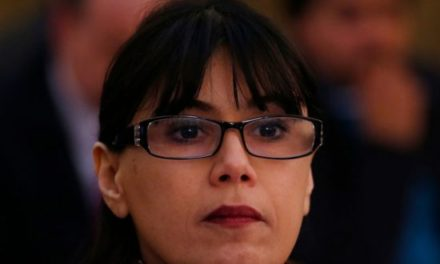 Javiera Blanco al CDE: El nuevo foco de críticas al Gobierno