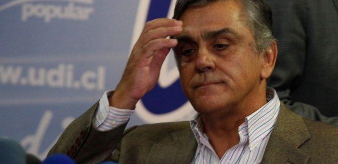 Caso SQM: Justicia autoriza revisión de nuevas cuentas bancarias de Longueira