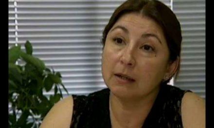 Contraloría exige a Dipreca suspender pensión de Myriam Olate