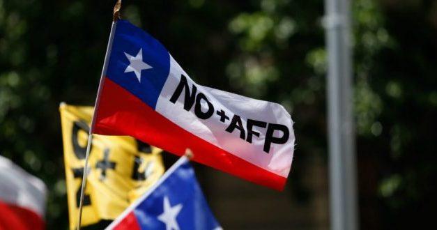 """No+AFP: """"El Gobierno se está alineando con la propuesta previsional del empresariado"""""""
