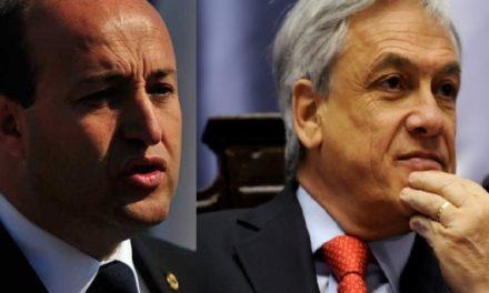 Políticos de la Nueva Mayoría acusan a Fiscal Guerra de trato preferencial con Piñera