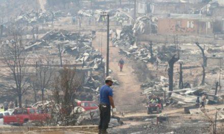 """Alcalde de Constitución: """"La reconstrucción debe mejorar la calidad de vida de la gente"""""""