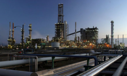 Superintendencia formula cargos contra ENAP por incumplimientos ambientales
