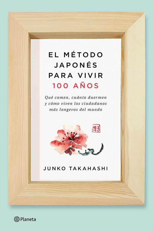 Las 10 reglas del método japonés para vivir 100 años