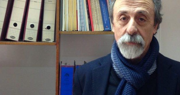 """Luis Mesina: """"La Asociación de AFP usa los medios de comunicación para mentir"""""""
