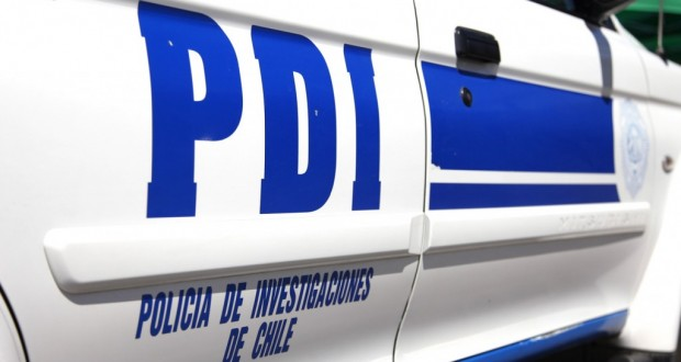 PDI allana oficinas de OAS en Chile