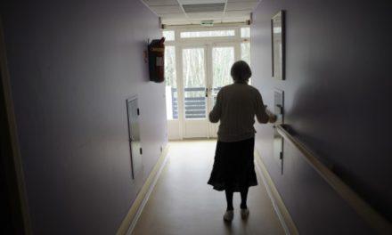 Demencias: Otro factor de pobreza en Chile