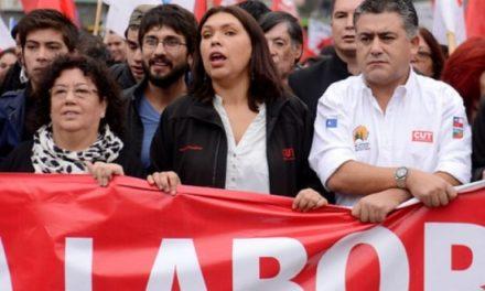 CUT pierde fuerza: Gremios disidentes se restan de competir en nuevas elecciones