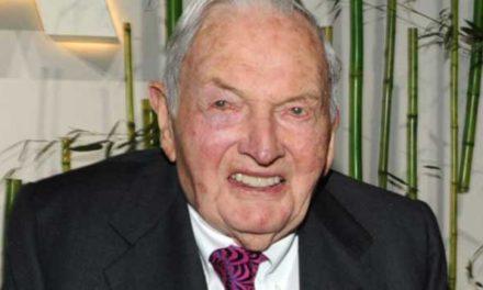 El multimillonario David Rockefeller muere a los 101 años