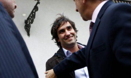Caso Exalmar: Diputados citan a declarar a Sebastián Piñera Morel