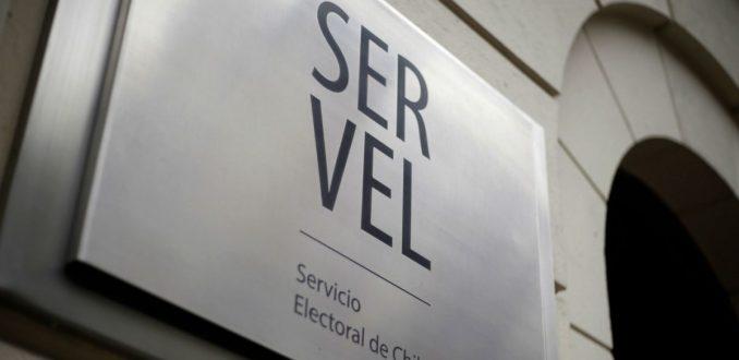 Servel no cede y ratifica requisitos sobre refichaje y candidaturas presidenciales