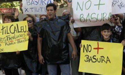 Nuevo vertedero en Til Til: la comuna sentenciada por el Plan Regulador