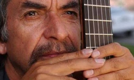 Fallece Ángel Parra, voz fundamental de la Nueva Canción Chilena