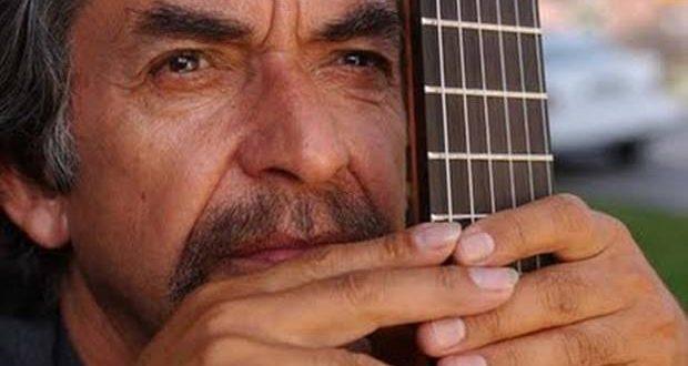 Fallece Ángel Parra, voz fundamental de la Nueva Canción Chilena