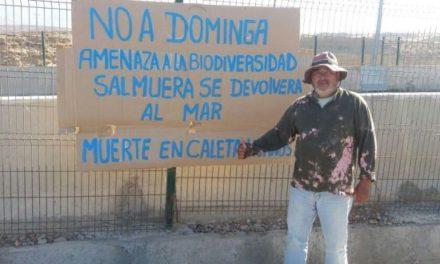 Comisión de Evaluación Ambiental rechaza proyecto minero Dominga