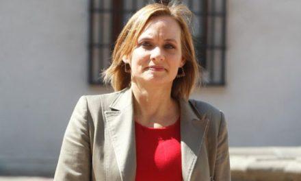 El inesperado guiño del empresariado a Carolina Goic