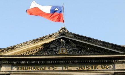 Corte de Apelaciones ordena publicar actas de Consejo de Defensa Nacional