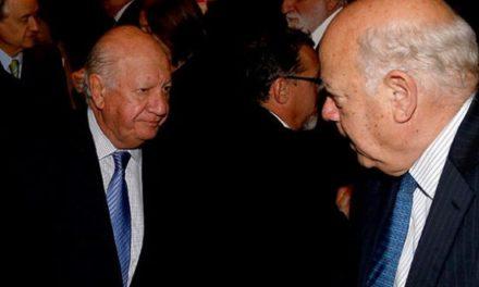 """Guerra civil en el PS: """"laguismo"""" presiona al máximo para forzar mecanismo presidencial a su favor"""