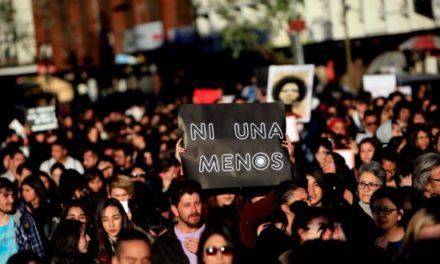 Violencia, trabajo y derechos reproductivos: Una realidad de la que nadie quiere hablar
